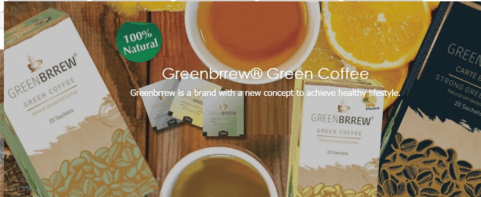greenbrrew green coffee best brand