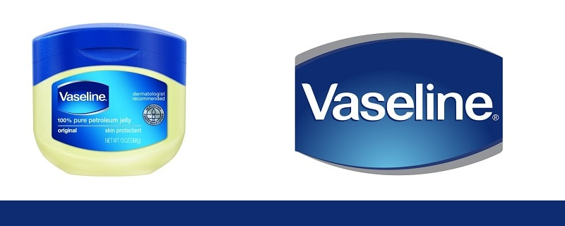 vaseline original name