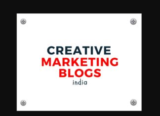 best marketing blogs india