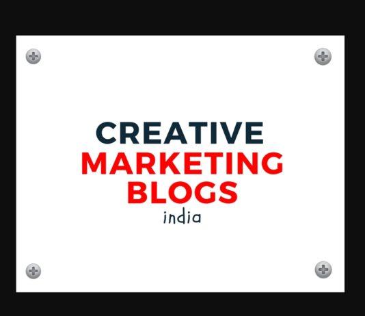 best marketing blogs india