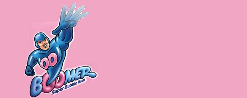 boomer mascot