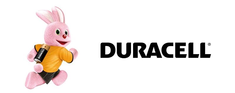 duracell mascot