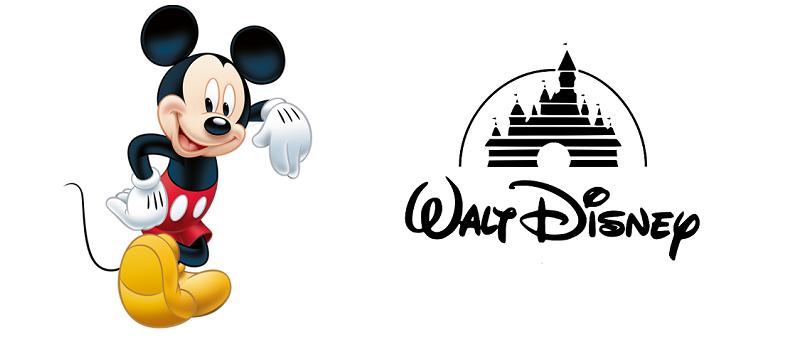 walt disney mascot