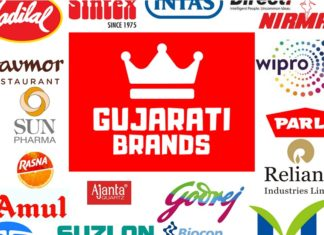 top Gujarati brands