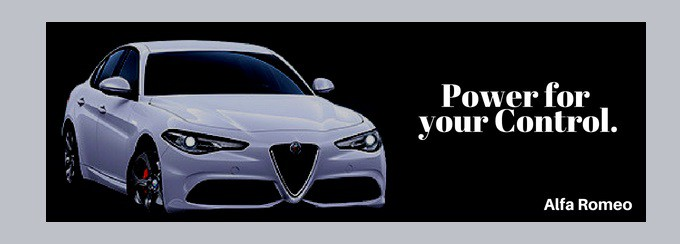 alfa romeo car Slogan