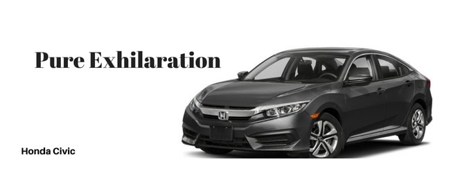 honda civic car Slogan