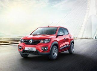 Renault kwid brand analysis