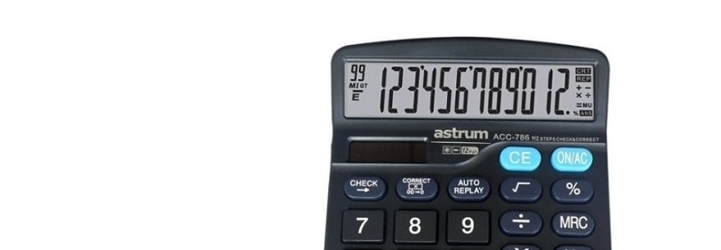 Best Calculator Brands