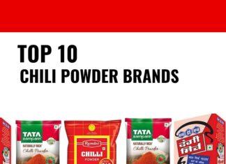 best chili powder brands
