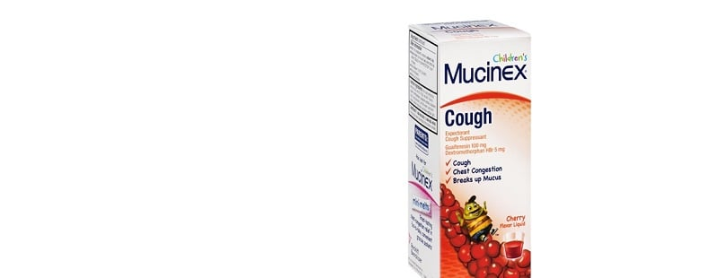 best cough syrup brands