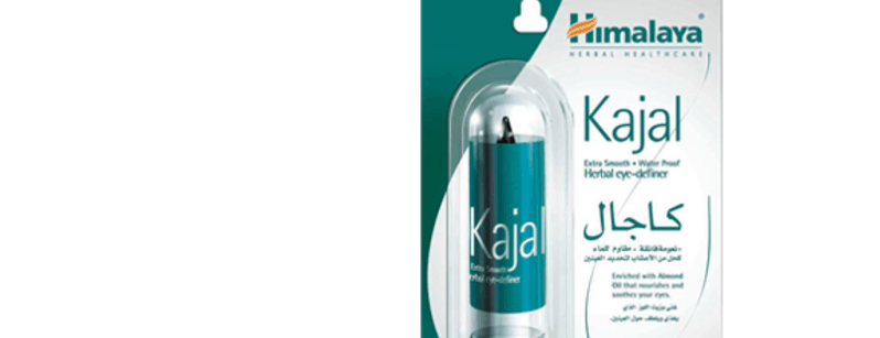 best kajal brands