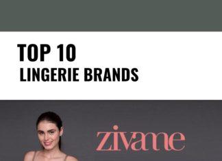 best lingerie brands india