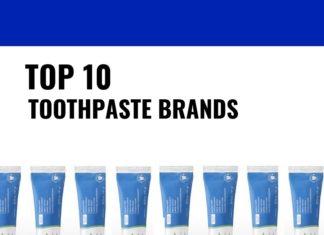 best toothpaste brands