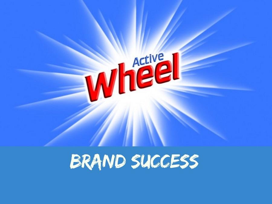 Marketing Strategies of Active Wheel Brand | Brandyuva