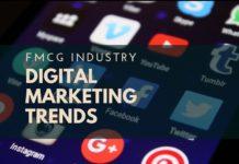 digital marketing trends FMCG