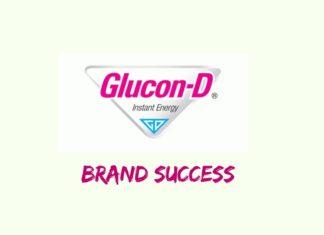 Glucon d brand Success