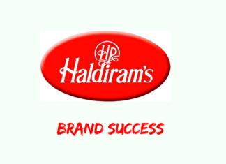 haldiram success story
