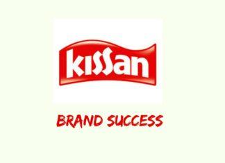 kissan brand Success