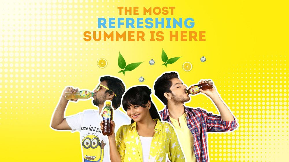 lipton ice tea ad