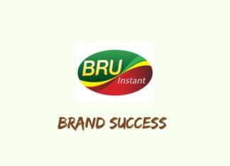 success story of bru