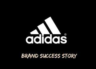 adidas brand success story