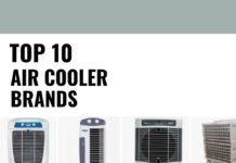 best air Cooler Brands