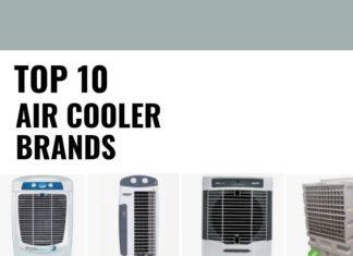 best air Cooler Brands
