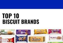 best biscuit brands