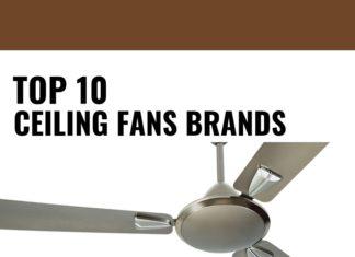 best ceiling fan brands