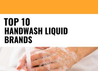 best liquid handwash brands