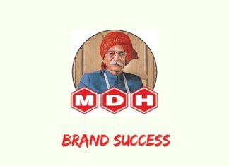 marketing strategy of mdh