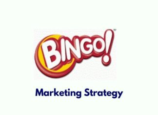 marketing strategy of bingo