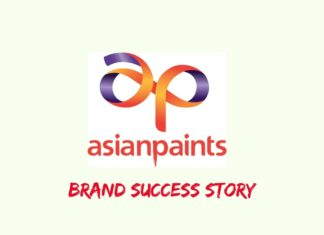 Commit error. asian paints marketing strategies apologise, but