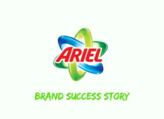 success story ariel brand