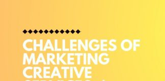 challenges of marketing services