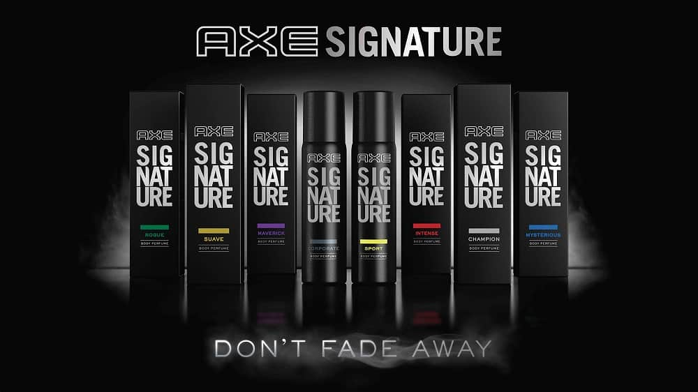 creative axe ads
