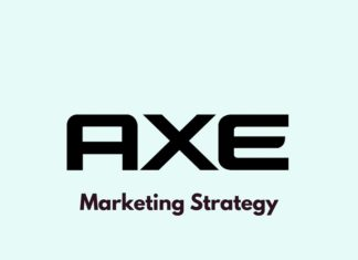 Marketing Strategies of Axe