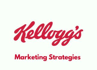 kelloggs marketing strategies