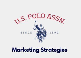 US Polo marketing strategies