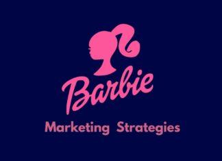 barbie marketing strategies
