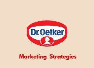 Marketing Strategies of Dr Oetker