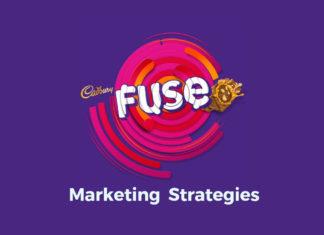 Marketing Strategies of Cadbury Fuse