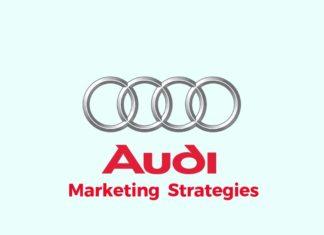 audi history and marketing strategies