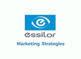 History and Marketing Strategies of Essilor