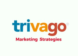 Marketing Strategies of Trivago