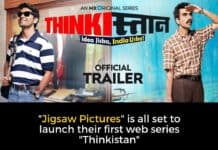 thinkistan web series