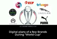 digital plans of brand in world cup