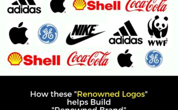 Brand Logos and What They Communicate