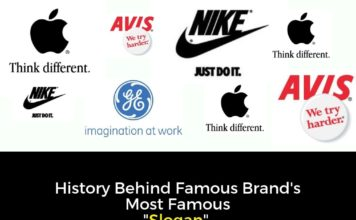 famous brand logos and what they communicate