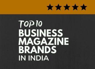 best business magazine brands